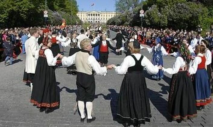 Norge kommer, kanskje litt overraskende, ut som det minst sjåvinistiske landet i Skandinavia. (Foto: Colorbox)