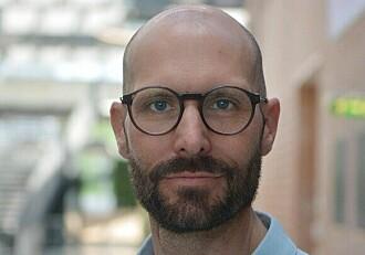 Soern Finn Menning er førsteamanuensis på Institutt for pedagogikk ved Universitetet i Agder.