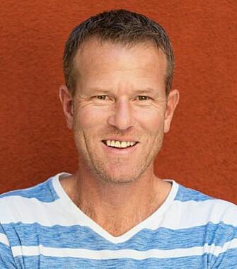 Professor Ulrik Wisløff is head of CERG at NTNU.