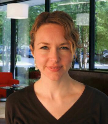Sihu Klest er forsker ved Atferdssenteret.