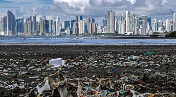Plast i havet: Forsker mener vi må fokusere på de store plastbitene
