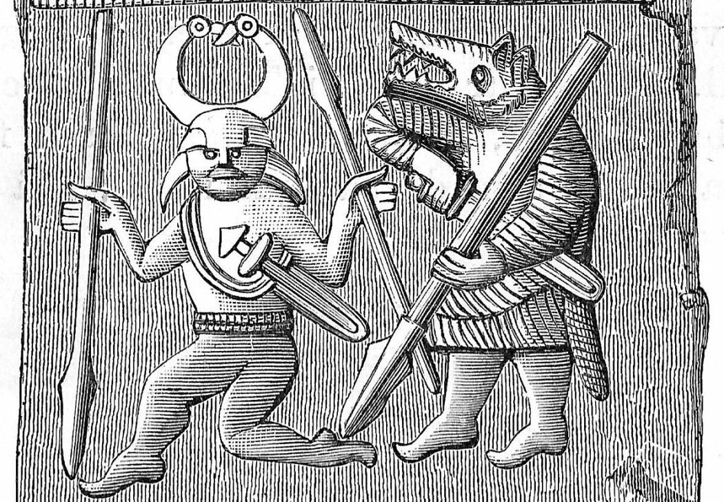 Onsdag stammer fra Odins dag. I Romerriket het det dies Mercurii, oppkalt etter guden Merkur. Kan likhetstrekkene bety at det var en kulturutveksling mellom nord og sør før Norden ble kristent?