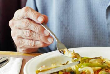 I en svensk studie ga fettrik kost positive resultater for personer med diabetes type 2. (Foto: iStockphoto)