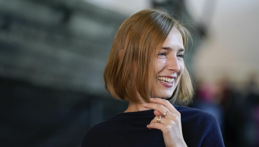 Forsknings- og høyere utdanningsminister Iselin Nybø (V) vil håndplukke utenlandske studenter til Norge.