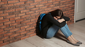 Ungdom med angst kan få god hjelp av kurs