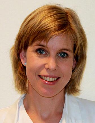 Else Marit Inderberg forsker på immunterapi ved Oslo Universitetssykehus.