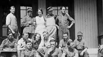 Hvordan kunne det norske samfunnet tillate at «tyskerjentene» ble så stygt behandlet?