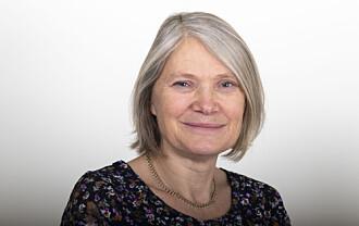 Forsker Marit Bjørnevik.