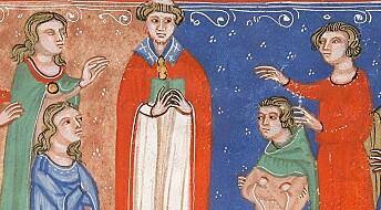 Har den katolske kirken påvirket hvordan vi tenker i Vesten?