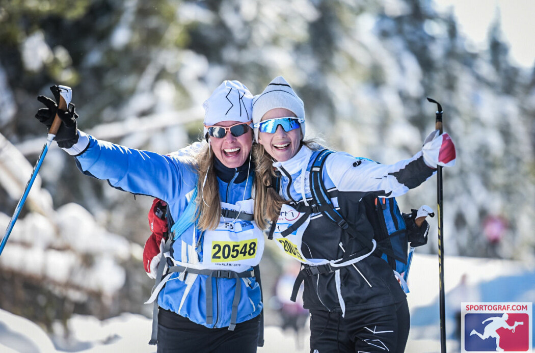 Ved å se på kvinners motivasjon, kan arrangøren sette inn tiltak for å øke kvinnelige deltakere i Birken-arrangementene.