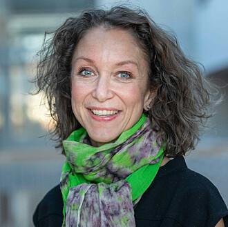 Susann Gjerde har forsket på mellomledere i akademia.