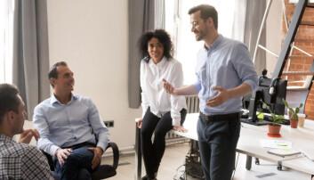 Tre råd til mellomledere som vil beskytte medarbeidere