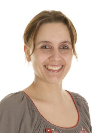 Annelin Gustavsen. (Foto: Nordlandsforskning)