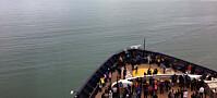 Hvordan kan arktiske samfunn styre cruiseturismen?