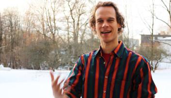 Filosof Simon Høffding forsker på spørsmål om ekspertise og bevissthet.