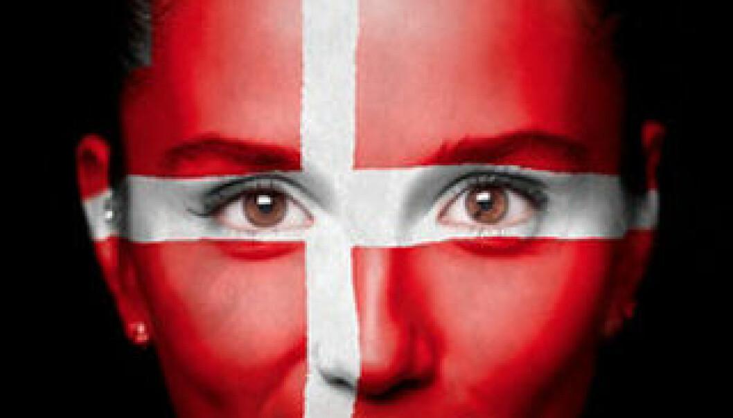 Danskene er fornøyde med seg selv