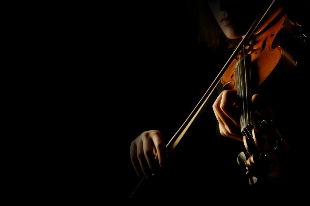 – Musikere kan fortelle at det er som om de går i ett med instrumentet sitt, forteller filosof Simon Høffding.