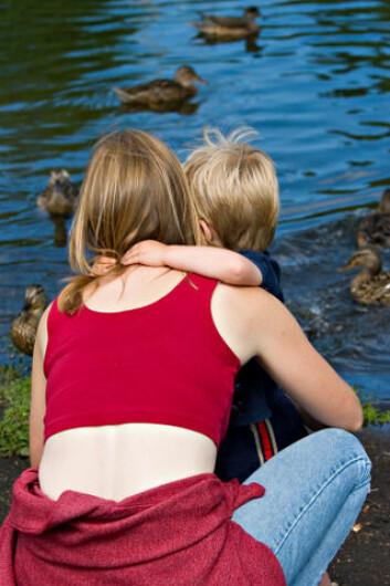 Få småbarnsmødre i legemiddelassistert rehabilitering bruker narkotika. (Foto: Shutterstock)