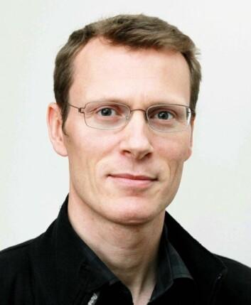 Arne Duinker er forsker hos NIFES i Bergen. (Foto: NIFES)