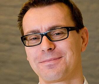 Psykologspesialist Pål Grøndahl tror ikke tvungen psykiatrisk behandling er noen dans på roser.