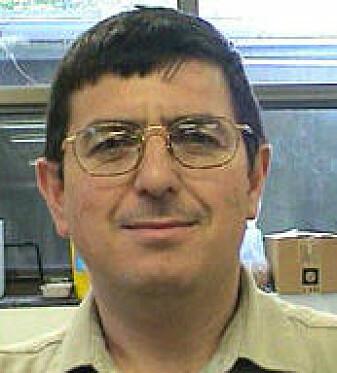 Professor Adroaldo J. Zanella