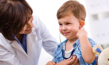 Morsarven − Påvirker du ditt barns helse allerede før unnfangelsen?