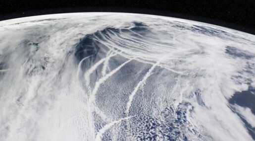 Vet vi hvor mye skyene kjøler ned jorda?
