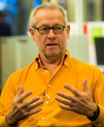 Erik Jondell (Foto: Thomas Keilman)