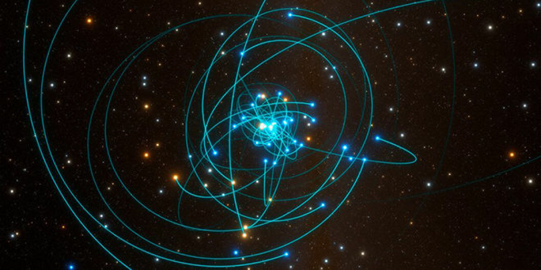Physicists struggle to establish a theory that describes what goes on inside a black hole.