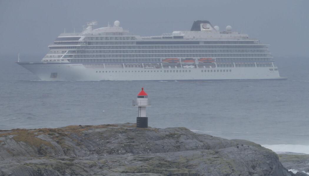 Hvordan hadde det gått med alle passasjerene på Viking Sky da de måtte evakueres, om ikke masse frivillige hadde stilt opp på kort tid? Politiet mener dette arbeidet var avgjørende for at redningsaksjonen ble vellykket.