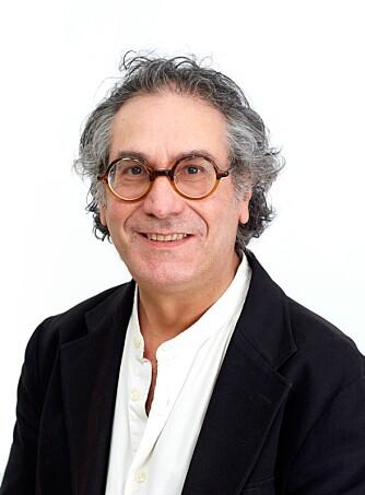 Bruno Laeng er professor i psykologi på UiO
