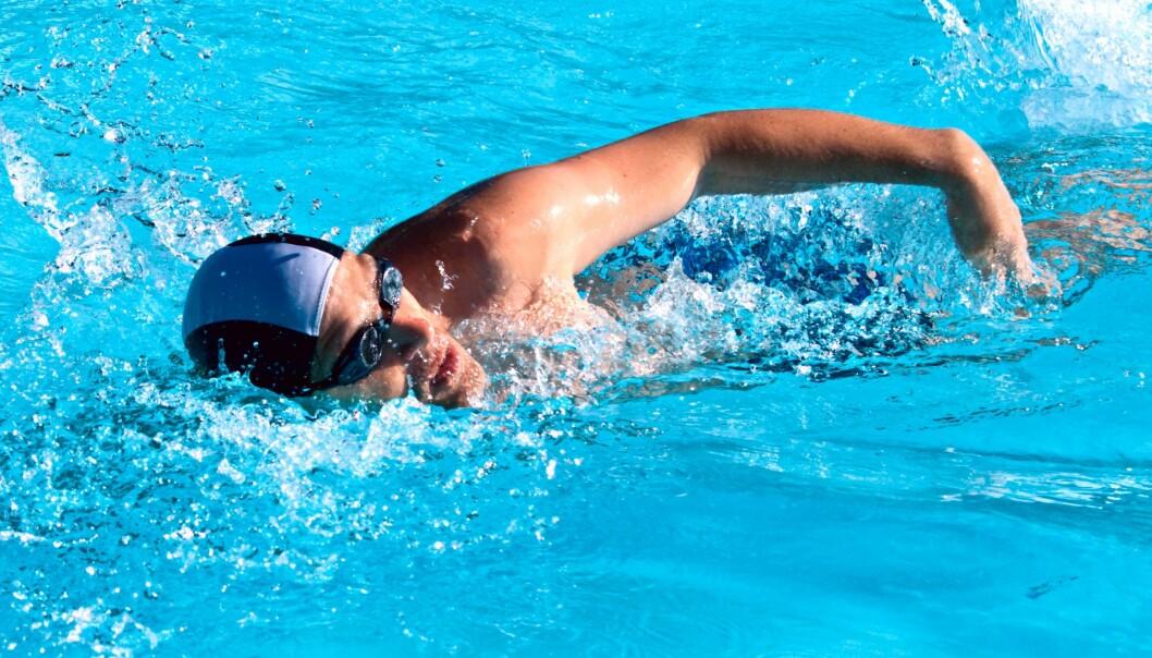 Danmark har tidligere tatt medaljer i svømming. Danmark har tre gullmedaljer, fem sølvmedaljer og seks bronsemedaljer. Colourbox