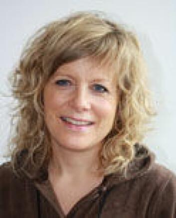 Ane Nærde er forsker ved Atferdssenteret i Oslo. (Foto: Atferdssenteret)