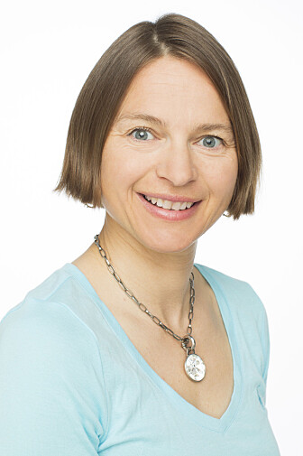 Astri Syse mener at forskerne har undervurdert aldringen i Norge.
