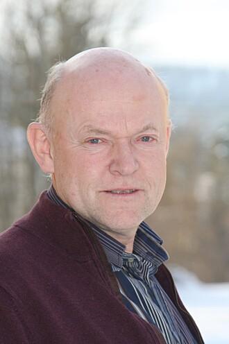 Asle Hoffart er psykolog, forsker og fagutvikler ved Modum Bad og professor II ved Universitet i Oslo.