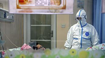 Hvor farlig er det nye, kinesiske koronaviruset?