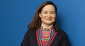 For lite kunnskap om samisk kultur i Norge