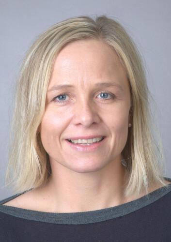Forsker Birgitte Graverholt mener flere sykehjemsbeboere kunne blitt behandlet på sykehjemmet fremfor å bli innlagt på sykehus når akutt sykdom oppstår. (Foto: Jørgen Barth)