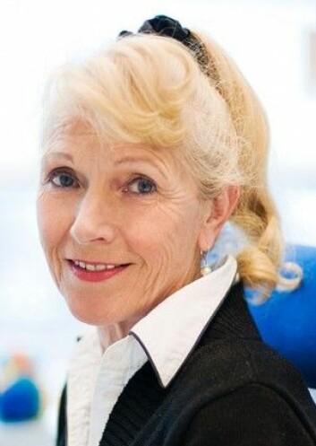 Anne-Lise Børresen-Dale er en av Norges mest kjente kreftforskere. (Foto: Radiumhospitalet)