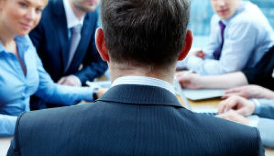 Kvinnene har rykket inn i styrene. Hvordan bidrar de til bedriftens verdiskaping? Ny studie gir svar. iStockphoto