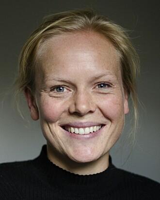 Marianne Takvam Kindt er forsker ved Fafo.