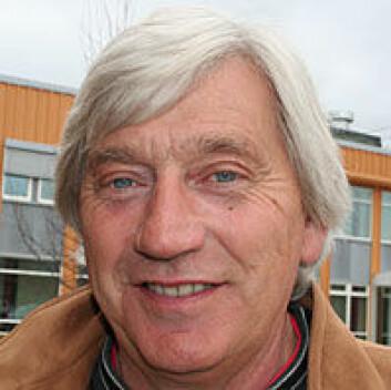 """""""Olav Krogstad, høgskolelektor trafikk Høgskolen i Nord-Trøndelag"""""""