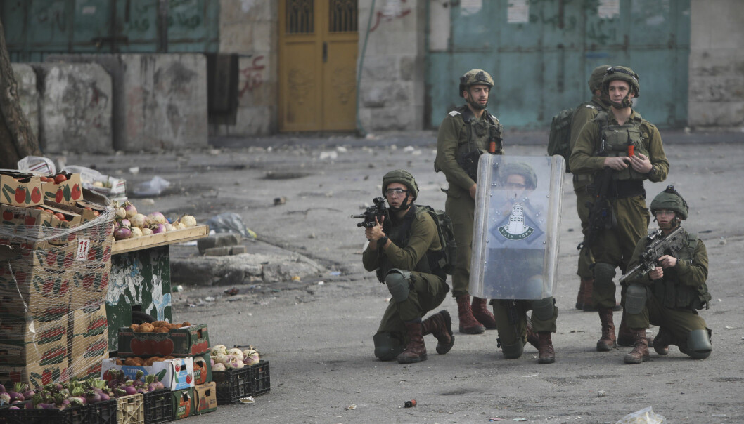 President Donald Trumps plan gir Israel grønt lys til å annektere okkuperte områder, stikk i strid med vedtatte FN-resolusjoner, FN-charteret og folkeretten.