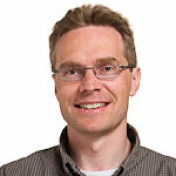 Jon Atle Gulla lager smartere søkemotorer. (Foto: NTNU)