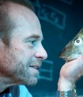 Kjetill Sigurd Jakobsen, professor i biologi ved Universitetet i Oslo. (Foto: Universitetet i Oslo)
