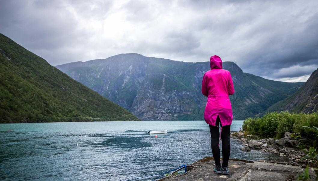 Januar i år ble den aller våteste – og den nest varmeste – i Norge siden målingene begynte i år 1900.