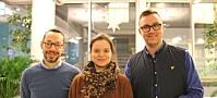 Søker samiske deltakere til forskning på helsenorge.no