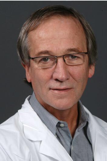 Professor David Russell mener studien er solid og meget interessant. (Foto: Universitetet i Oslo)