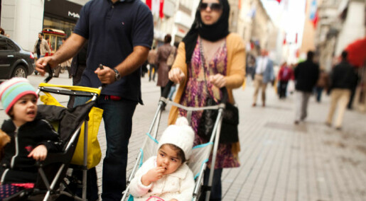 Barnevernet skylder på manglende likestilling i minoritetsfamilier