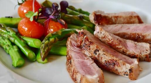 Lavkarbo:Keto-diett er bare sunt i korte perioder, ifølge ny forskning på mus